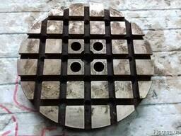 Усп 8 плита круглая размер 180х25 мм новая СССР