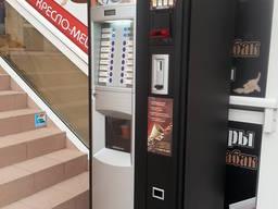 Установим кофейный автомат на Вашей территории