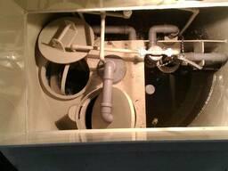 Установка био очистки сточных вод коттедж, производство