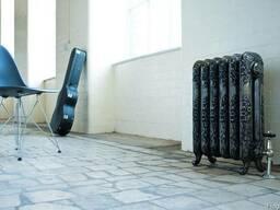 Установка Чугунных Радиаторов Отопления Батареи/Отопление