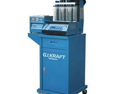 Установка для діагностики та чищення форсунок GI19112