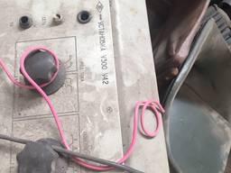 Установка для проверки амперметр и вольтметр У300 У42