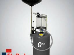 Установка для сбора и отбора масла с предкамерой SR-302