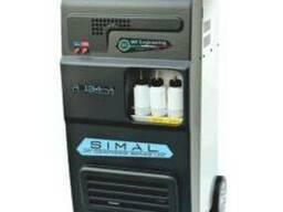 Установка для заправки кондицiонерів автомат з принтером