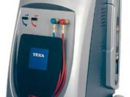 Установка для заправки кондиционеров TEXA Konfort 610E BUS