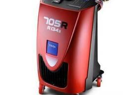 Установка для заправки кондиционеров TEXA Konfort 720R