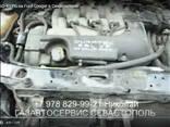 Установка ГБО-4 LPG на Ford Cougar (Форд куга) - фото 1