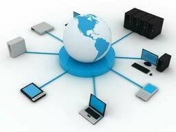 Установка и конфигурирование активного сетевого оборудования