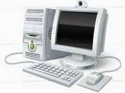 Установка и настройка ПО(ОС Windows XP, 7. другие программы)