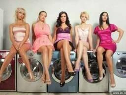 Установка и обслуживани стиральных машин в Одессе