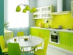 Установка и подключение вытяжки на кухне