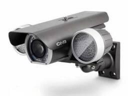 Установка и ремонт камер видеонаблюдения в Донецке