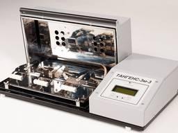 Установка измерения диэлектрических потерь Тангенс-3м-3