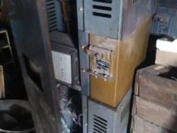 Установка конденсаторная УКМ 58-04-100-33, конденсаторы КС2,