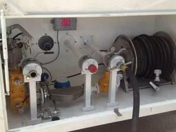 Установка кориолисовых расходомеров на газовозы - фото 2