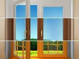 Установка металлопластиковых и деревянных окон г.Кривой рог