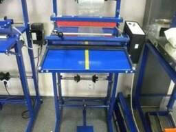 Установка напольная серии ЕвроШов для сварки полимерных пл