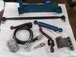 Установка насос дозатора на МТЗ-80. Переоборудование МТЗ-80