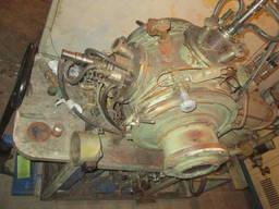 Установка НВП-3 вакумної металізації - Булат