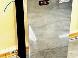 Установка охлаждения воды «15-30»