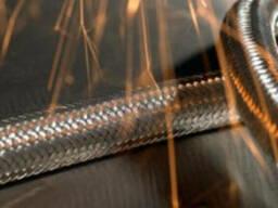 Широкий спектр оплеток для защиты и крепления проводов
