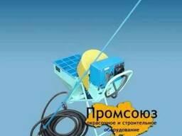 Малярная установка СО-203.