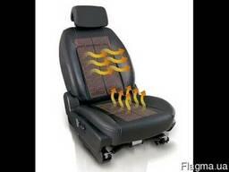 Установка подогрева сидений