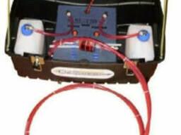 Установка для промывки системы гидроусилителя руля
