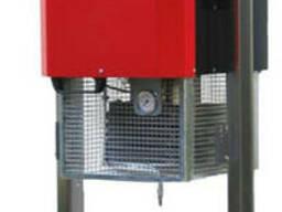 Дистиллятор регенератор растворителя Formeco испаритель