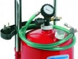 Установка вакуумная,оборудование замены масла flexbimec 3025