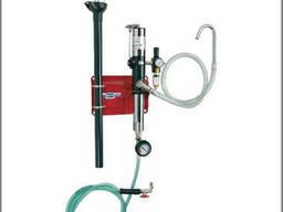 Установка вакуумная,оборудование замены масла flexbimec 3099
