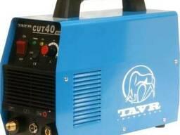 Установка воздушно-плазменной резки металлов CUT-40 TAVR