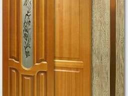 Установка всех видов дверей и окон любой сложности