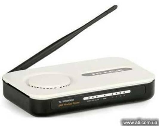 Установка Wi-Fi сети интернета и подключение устройства