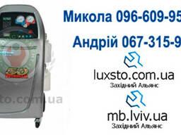 Установка для заправки(а) авто кондиционеров robinair ac790p