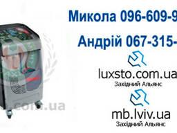 Установка для заправки кондиционеров robinair acm-3000