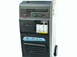 Установка для заправки кондиционеров Simal 134