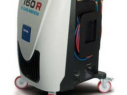 Установка для заправки кондиционеров TEXA 760R