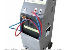 Установка для запрвки кондиционеров OMA-Werther АС930