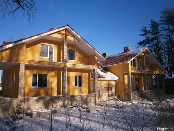Устранение протеканий, ремонт крыш, кровельные работы Киев и