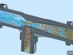 Устройства для внесения удобрений Инжектор типа «Вентури»,