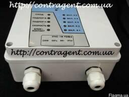 Устройство контроля скорости УТКС-1М, реле УТКС 1м 131 - фото 1