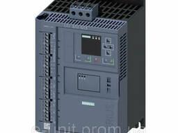 Устройство плавного пуска Siemens серии Sirius 3RW55, 15 кВт, 3RW5516-1HA14