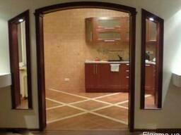 Прорезание проема для двери, окна