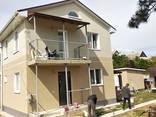 Утепление домов Севастополь. Декоративная отделка фасадов. - фото 8