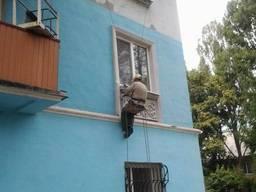 Утепление фасадов домов - фото 2