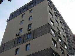 Утепление фасадов квартир в Днепропетровске