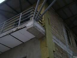 Утепление фасадов минеральной ватой, декоративная штукатурка