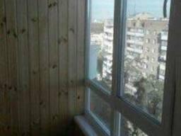 Утепление и обшивка балконов,лоджий