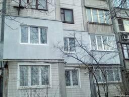 Утепление квартир и домов